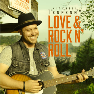 Mitchell Tenpenny Love & Rock N' Roll